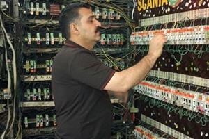 سعر أمبير الكهرباء يحلق في حلب مع رفع أسعار المحروقات ليتخطى حاجز 1250 ليرة