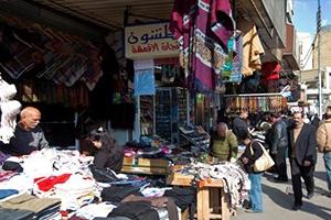 الأردن يوقف التحويلات المالية للعمالة الأجنبية المخالفة.. وخصوصاً السورية