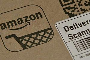 القيمة السوقية لـ Amazon تقترب من التريليون دولار