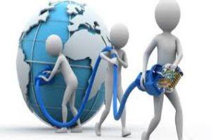 تركيب نحو 89 ألف بوابة إنترنت في اللاذقية