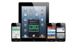 آبل تدمج فيس بوك في نظام iOS6  الجديد وتتجاهل خرائط غوغل
