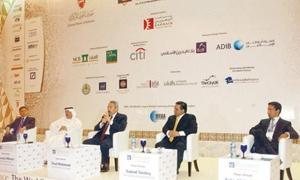 البنوك المركزية العربية ومؤسسات النقد العربية  تجتمع غداً الأحد في أبو ظبي