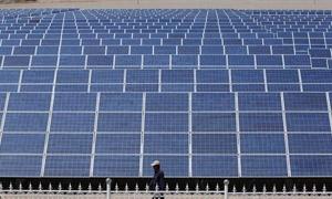 مصر تعلن أسعار الكهرباء من مصادر متجددة