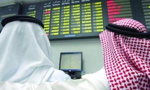 البورصات العربية تتقاسم المكاسب والخسائر خلال الأسبوع