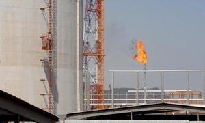 الأزمة في سوريا تعرقل مشروع ربط خطي الغاز العربي ونابوكو الروسي