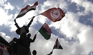 استطلاع للرأي: الفساد زاد في الدول العربية بعد انتفاضات الربيع العربي ومصرا الاكثر فساداً