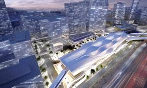 السعودية تمنح عقود مشروع اقامة اكبر شبكات النقل العام في العالم