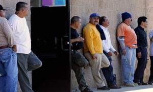 ارتفاع عدد العالطلين عن العمل في المنطقة العربية الى 20 مليون عاطل العام الماضي