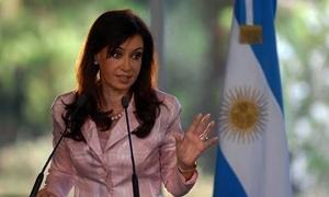 الأرجنتين تمنح حق اللجوء المؤقت للسوريين
