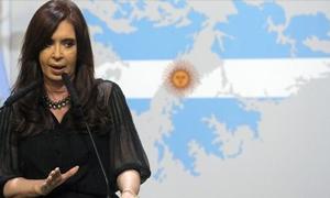 الأرجنتين تدرس مقترحا لتغيير عاصمتها