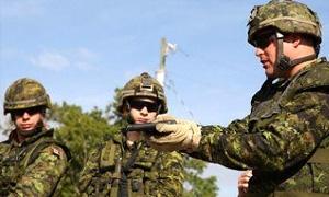 350 مليون دولار تكبدتها المهمة القتالية الكندية بليبيا