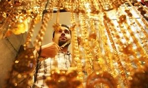 استقرار أسعار الذهب في سورية..غرام الذهب بـ9900 ليرة والأونصة الذهبية بـ357 ألف