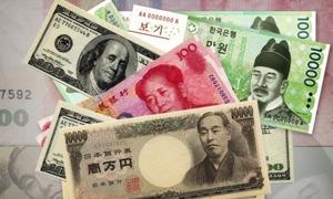 واشنطن تحذر دولا آسيوية بشأن عملاتها