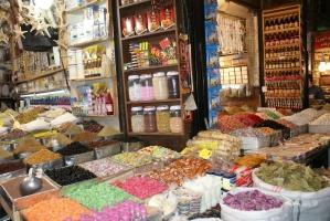 نحو 4400 مخالفة تموينية في أسواق سورية خلال شهر أيار الماضي..و تسوية ضبوط بقيمة 43 مليون ليرة