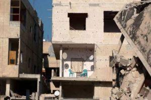 وزارة الإدارة المحلية: تأهيل 30 ألف منزل متضرر على مستوى سورية