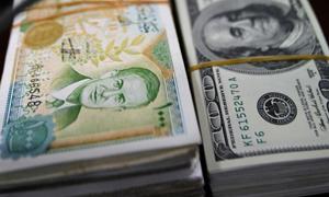 المركزي: دولار الحوالات الشخصية بـ345 ليرة واليورو بـ367.27 ليرة
