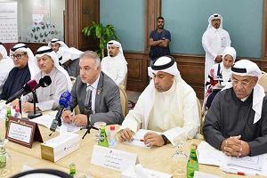 وزارة التجارة تصدر قرار بحل شركة المعادن الكويتية.. لهذا السبب؟