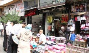 البضائع تواجه الكساد..ومواطنون يشككون بتخفيضات على الألبسة الشتوية بلغت 70%