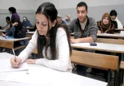 600 مركزاً امتحانياً في حماة لامتحانات شهادتي