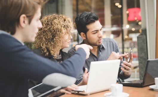 كيف تختار اسماً جاذباً لشركتك التجارية؟