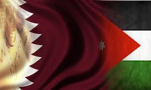 ارتفاع عدد الشركات القطرية التي تنقل استثماراتها من سورية إلى الأردن لثلاث شركات