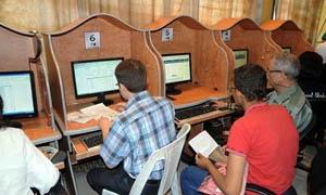 600 طالب للامتحان الطبي الموحد في الجامعات السورية الحكومية والخاصة