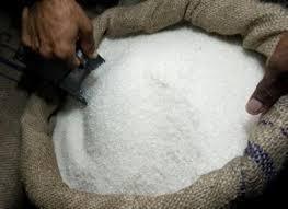تموين حمص تضبط 34 طناً من السكر المقنن المهرب