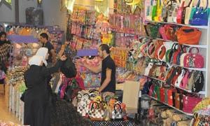 استهلاكية دمشق: مجمع الصالحية بالخدمة خلال أيام..وتأمين 10آلاف طن من السكر المقنن