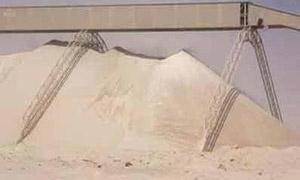 206 آلاف طن صادرات سورية من الفوسفات منذ بداية العام..ورفع سعر الطن إلى 100 دولار للنوع الأول
