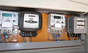 خميس: 5.7 ملايين عداد كهربائي في سورية.. ولا خطة لسحب العدادات