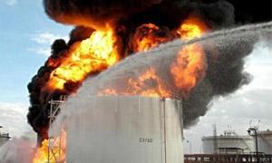 11مليون برميل نفط.. تقرير رسمي:1.7 تريليون ليرة خسائر قطاع النفط في سورية