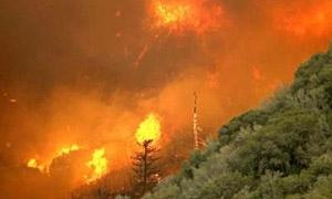 32 مليون ليرة أضرار وزارة البيئة المباشرة.. ولجنة خاصة لتقدير الأضرار غير المباشرة