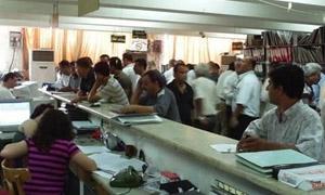 وزارة التجارة تطلب تحديد أجور بدلات الخدمات بالمحافظات