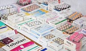 مجلس محافظة ريف دمشق يطالب بالحد من ظاهرة ارتفاع أسعار الدواء