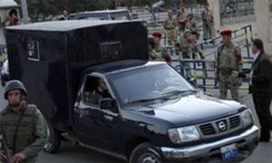 مصر تلقي القبض على سوريان متورطان في عملية تهريب طناً من الهيروين