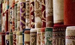 إقبال على شراء السجاد الصوفي بالتقسيط في صالات سندس