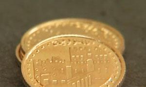 جمعية الصاغة تنوي اصدار نصف ليرة سورية ذهبية