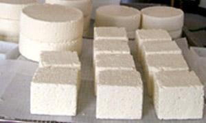 شركة ألبان دمشق تطرح 6 منتجات جديدة خلال الأسبوع الثاني من رمضان