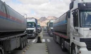 اللجنة الاقتصادية توافق على منح حوافز للصهاريج الناقلة للمشتقات النفطية