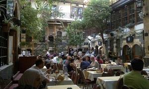 سياحة دمشق: 10% نسبة عمل