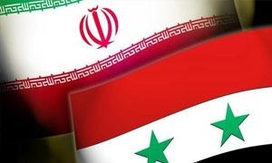 إعفاء البضائع الإيرانية من الرسوم الجمركية..العلي: لاجديد في تمويل المستوردات والتركيز غالباً على المواد الغذائية