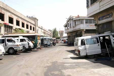 منها القدم وحوش بلاس..18 منطقة في دمشق معفية بالكامل من الضرائب