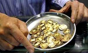 في دمشق..الليرة الذهبية تلقى إقبالاً أكثر من نصف الليرة