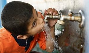 مؤسسة مياه دمشق: 6 مليارات ليرة قيمة فواتير المياه غير المدفوعة..ومنطقة المزة 86 الأكثر هدراً للمياه
