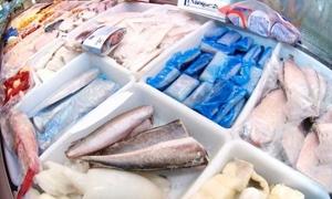 السمك النهري يغطي نقص السمك البحري واستيراد 33 ألف طناً مجمداً من 3 دول عربية