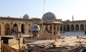 مارتيني: أضرار مدنية حلب السياحية تفوق الـ500 مليون دولار.. وشركة مساهمة لإدارة أملاك