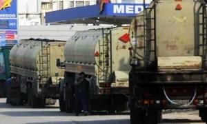 شركة المحروقات تلزم أصحاب الصهاريج الخاصة بالتأمين على المشتقات النفطية ضد مخاطر الإرهاب