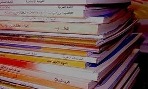 وزارة التربية السورية تبدأ بطباعة 80 مليون كتاب مدرسي..وتصنيع مقاعد دراسية لحلب بقيمة 12 مليون ليرة