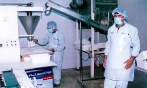 الزراعة: تسهيل إجراءات نقل معامل الأدوية البيطرية.. ومنح موافقة التصنيع لـ3 معامل في طرطوس