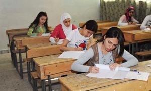 وزير التربية : لا تعديل على مواعيد الامتحانات الانتقالية..وتسجيل الطلاب الأحرار بدءاً من 21 نيسان القادم